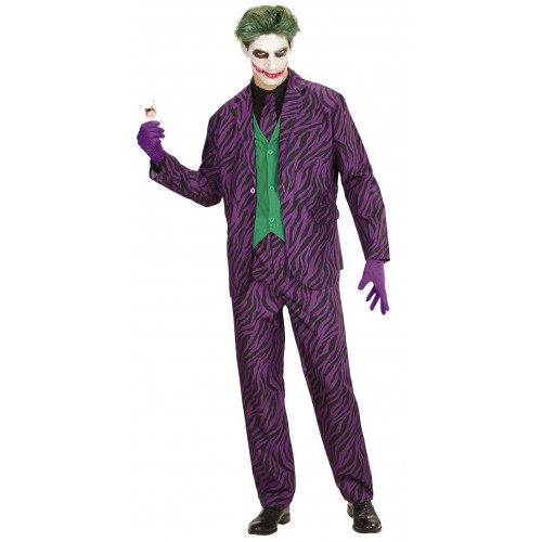 Déguisement Joker maléfique