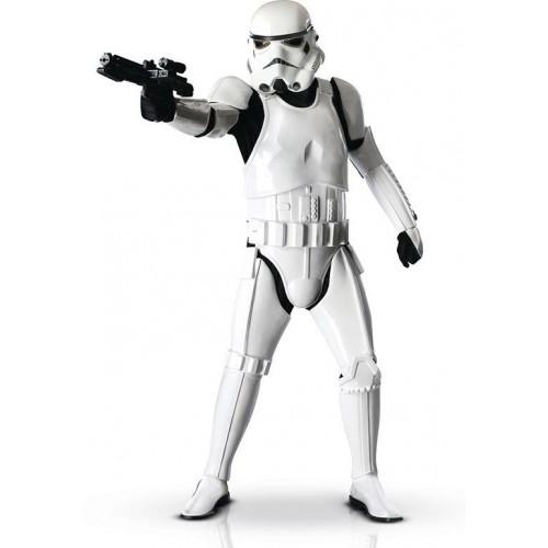 Déguisement stormtrooper suprême édition