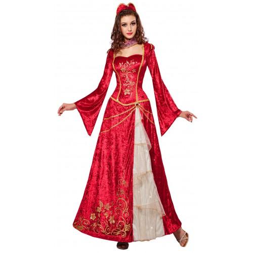 Déguisement Princesse de la Renaissance
