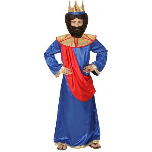 Roi mage Melchior pour enfant