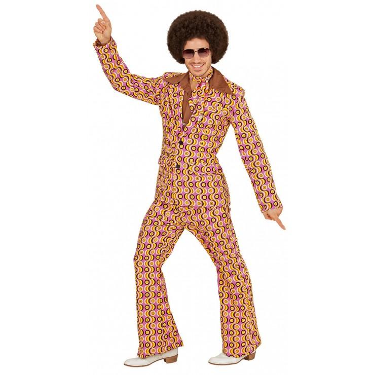 Costume disco Groovy Discs