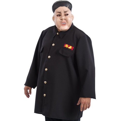 Déguisement Kim Jong Un