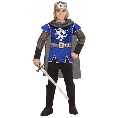 Déguisement roi Arthur pour enfant