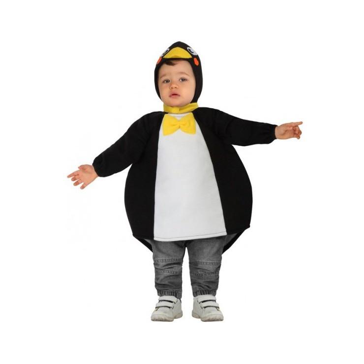 Déguisement bébé pingouin
