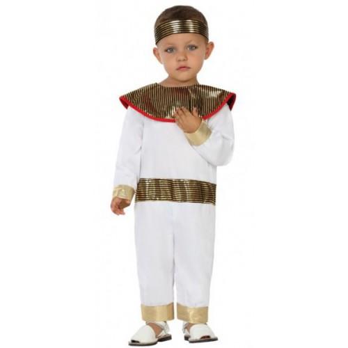 Déguisement bébé Egyptien