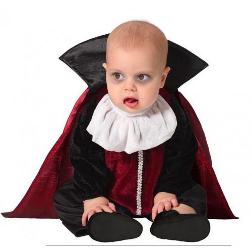 Déguisement bébé vampire
