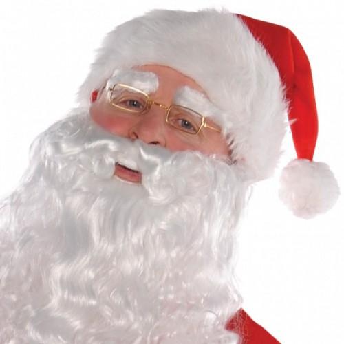 Costume Père Noël complet S/M