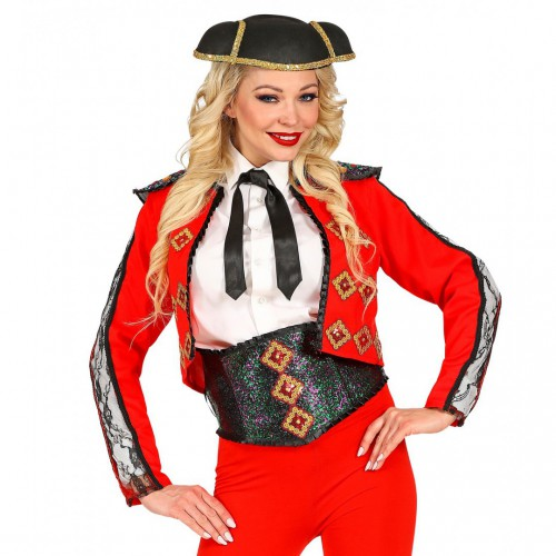 Costume de femme matador