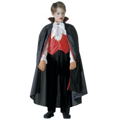 Costume Dracula enfant