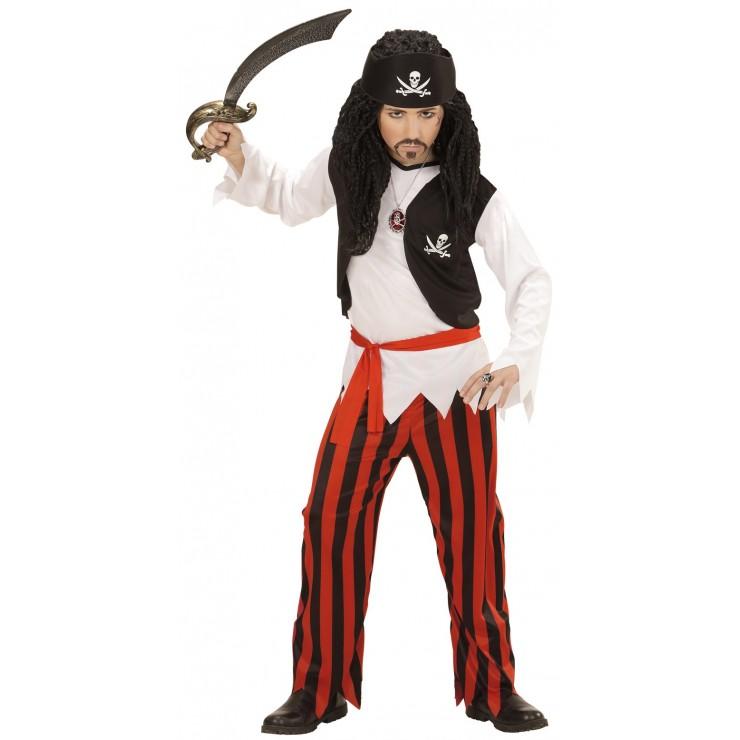 Déguisement garçon pirate
