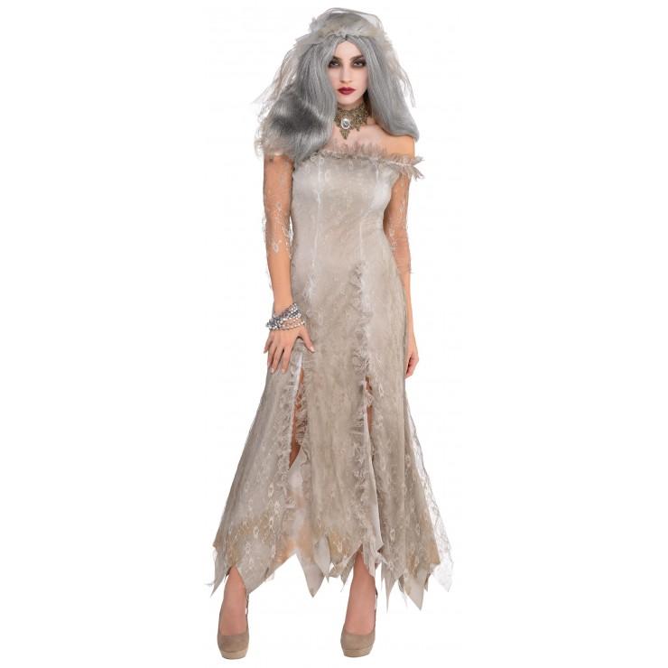 Déguisement Undead Bride