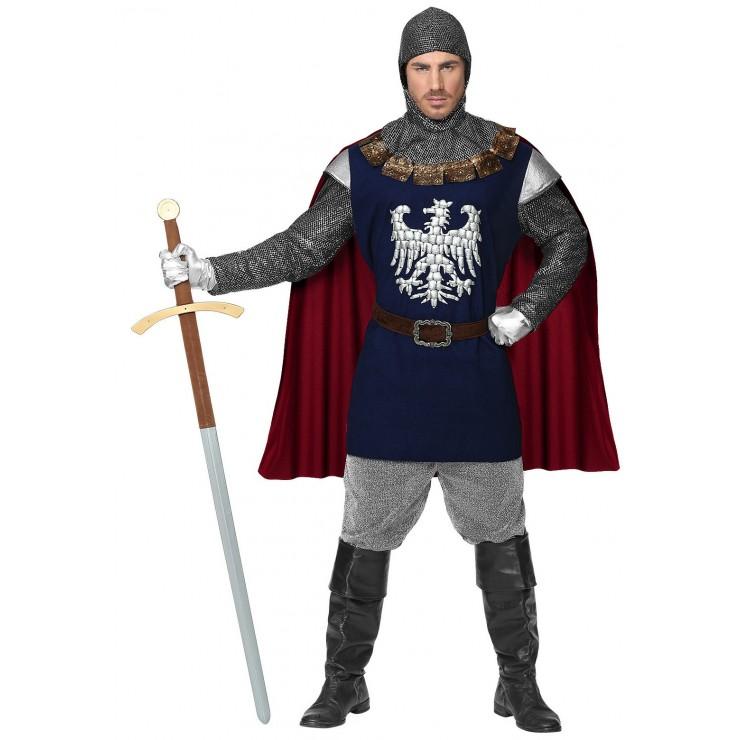 Déguisement chevalier adulte