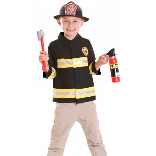 Set de pompier pour enfant