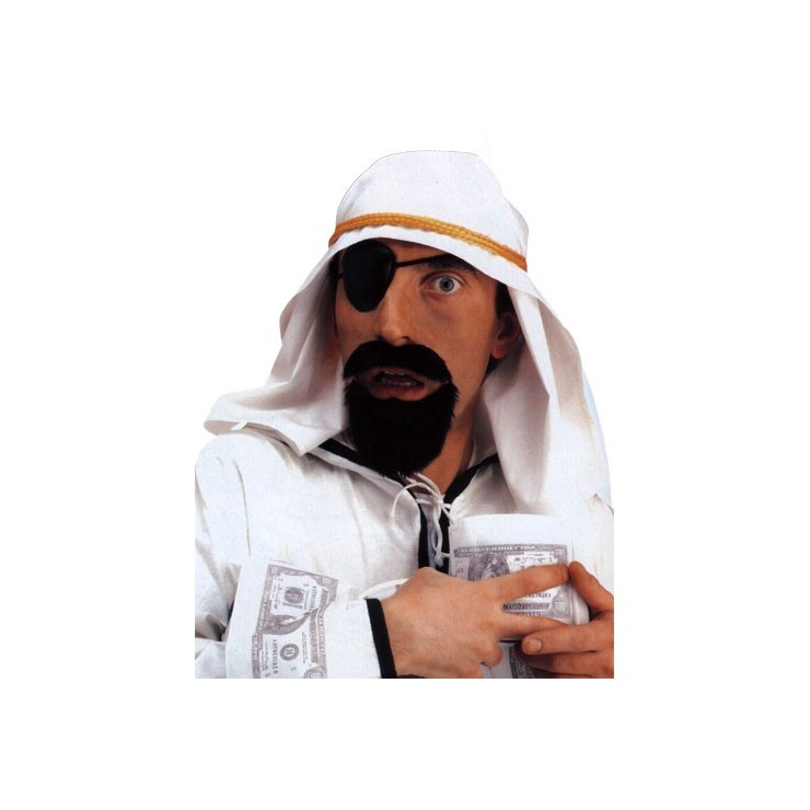 Set Sheik