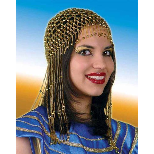 Coiffe Egyptienne