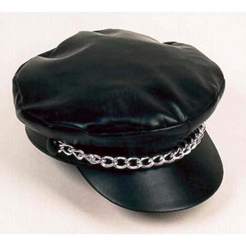 casquette de rocker