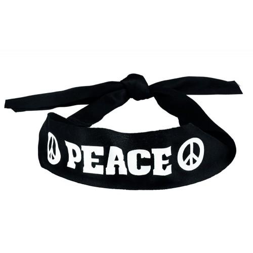 Bandeau Peace