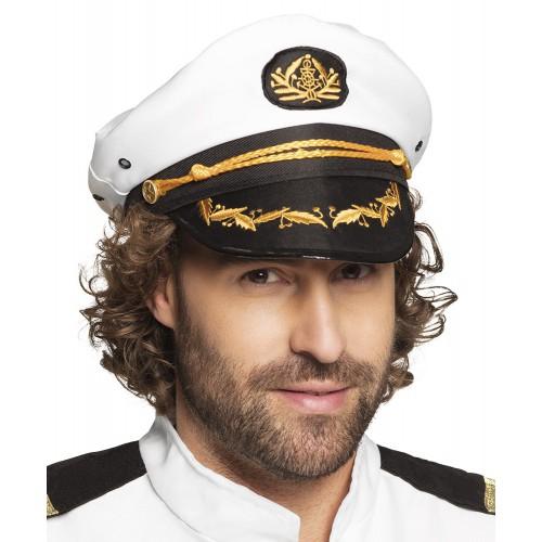 Casquette capitaine Jonah