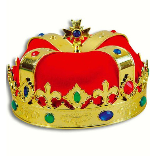 Couronne luxe