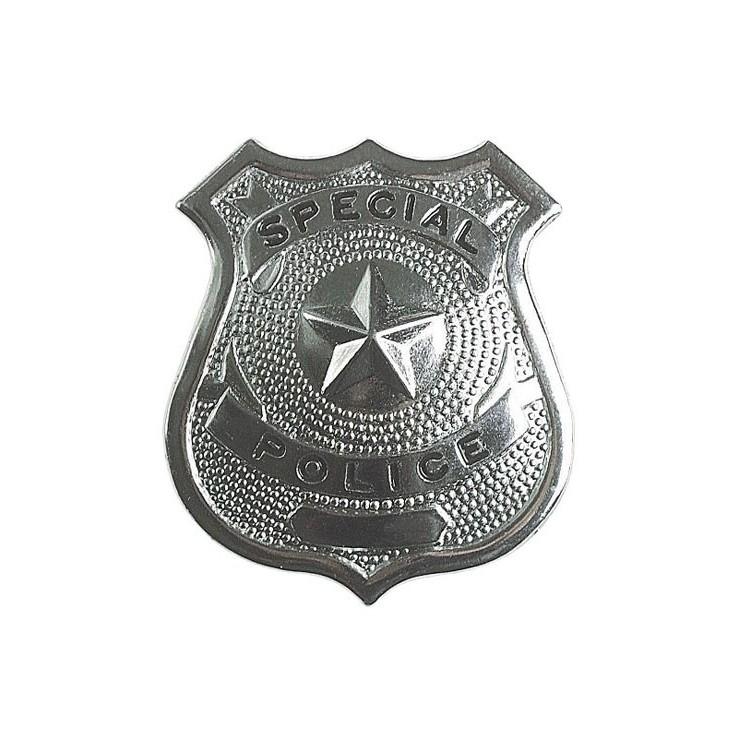 Insigne de policier