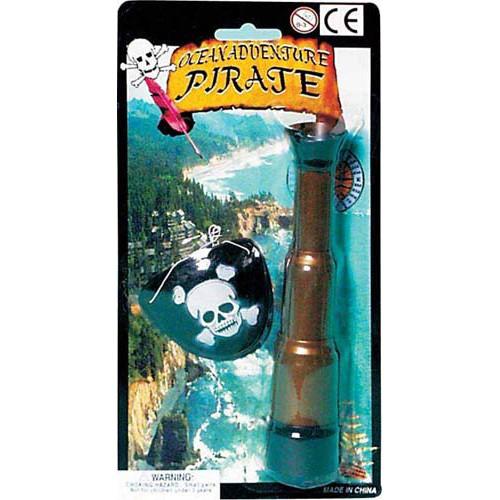 Assortiment de pirate