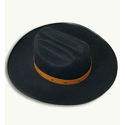 Chapeau cowboy