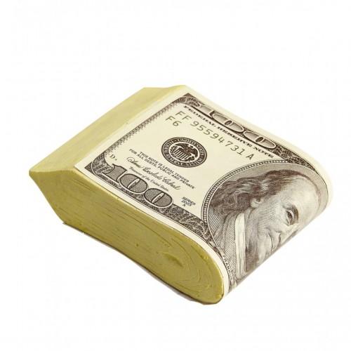 Fausse liasse de dollars