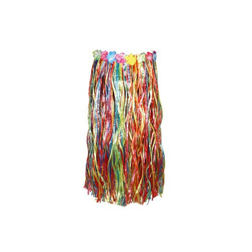 Jupe longue Multicolor