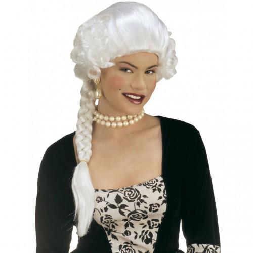 Perruque duchesse Joséphine