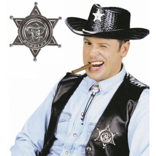 Etoile de shérif