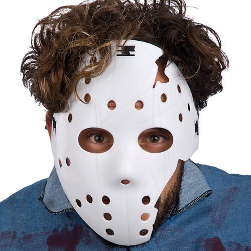 Masque de hockey