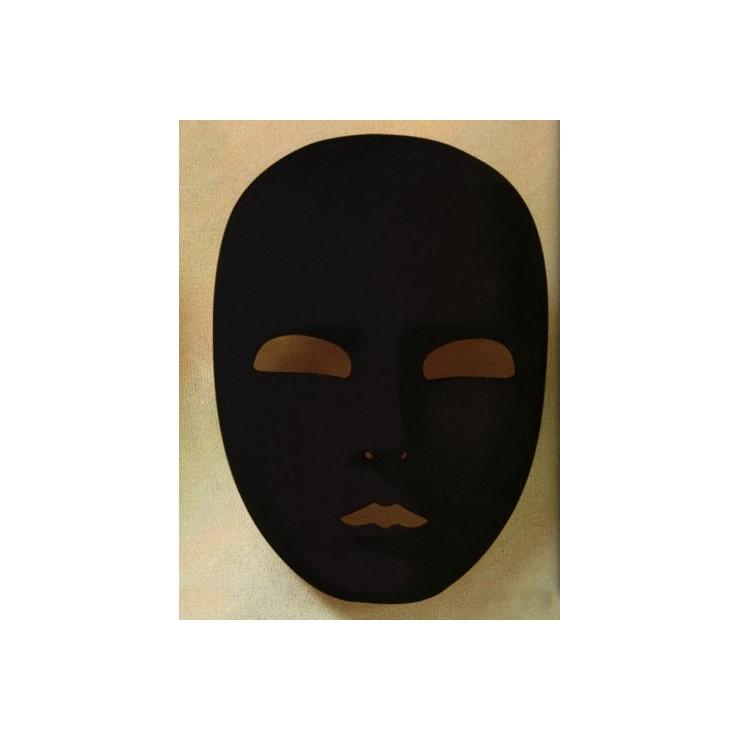 Visio noir femme