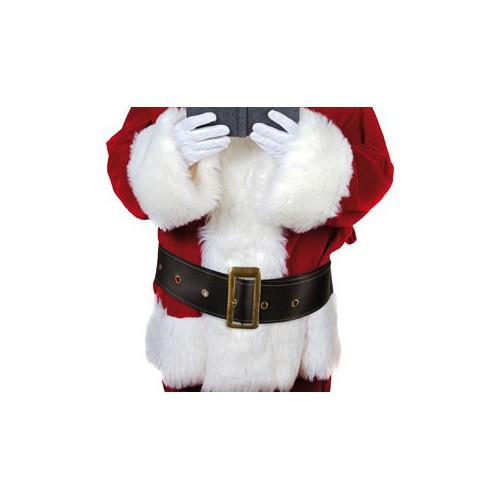 Ceinture de père Noël