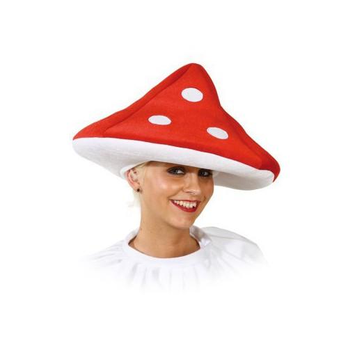 Chapeau champignon