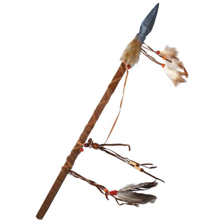 Lance d'Indien 60 cm