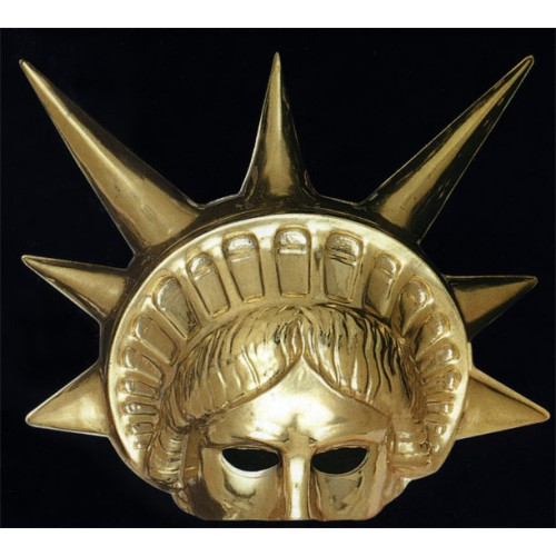 Statut de la liberté dorée