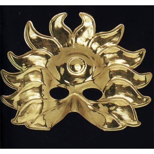 Loup vénitien soleil