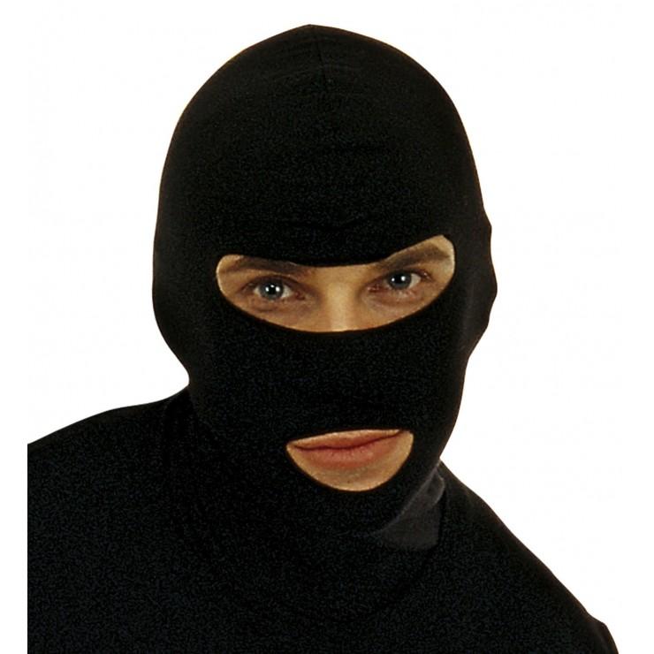 Cagoule de ninja