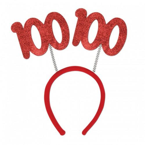 Serre-tête 100 pailleté