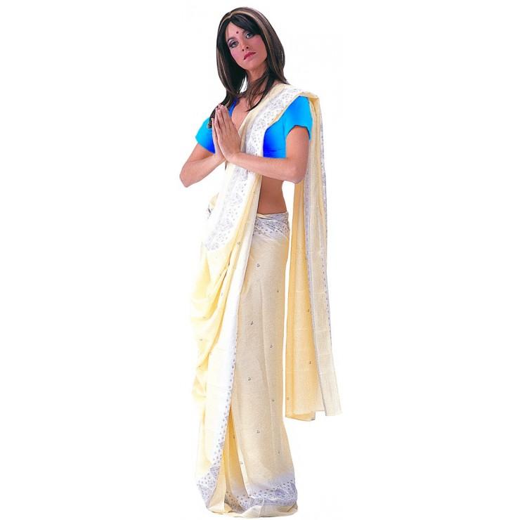 Déguisement Sari Indra