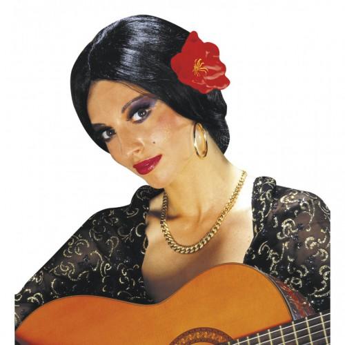 Perruque Carmen