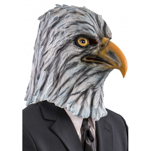 Masque d'aigle