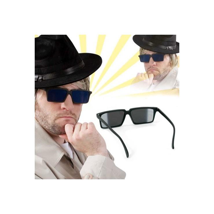 Lunettes espion