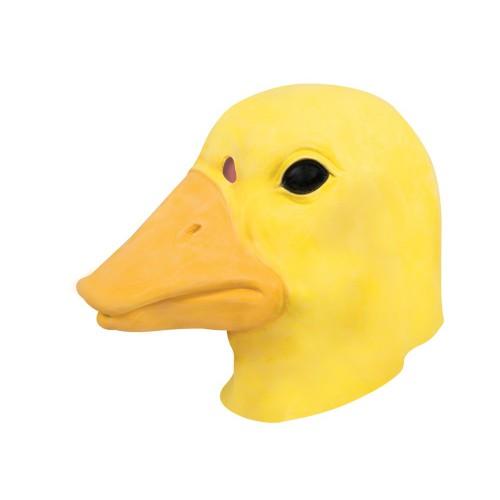 Masque de canard