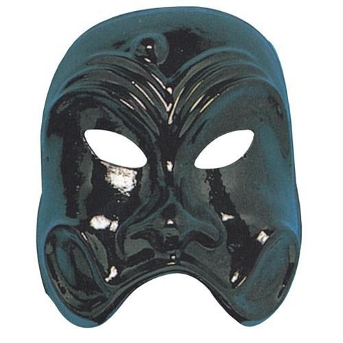 Arlequin classique noir