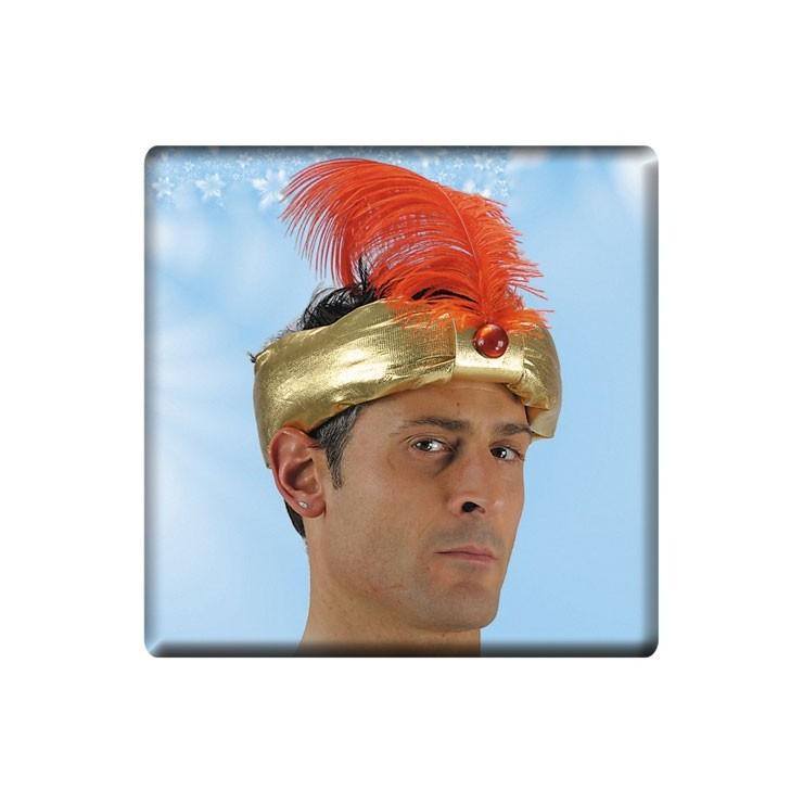 Turban or