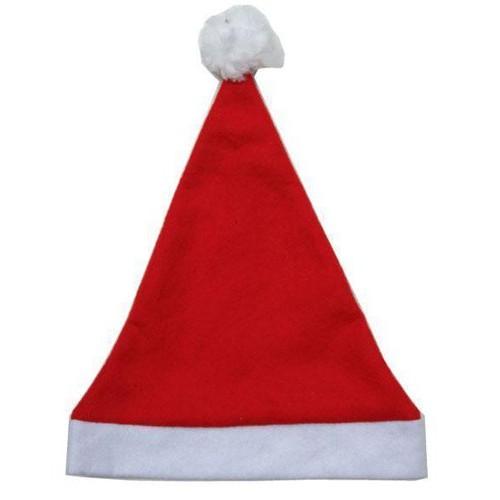 1000 Bonnets de père Noël