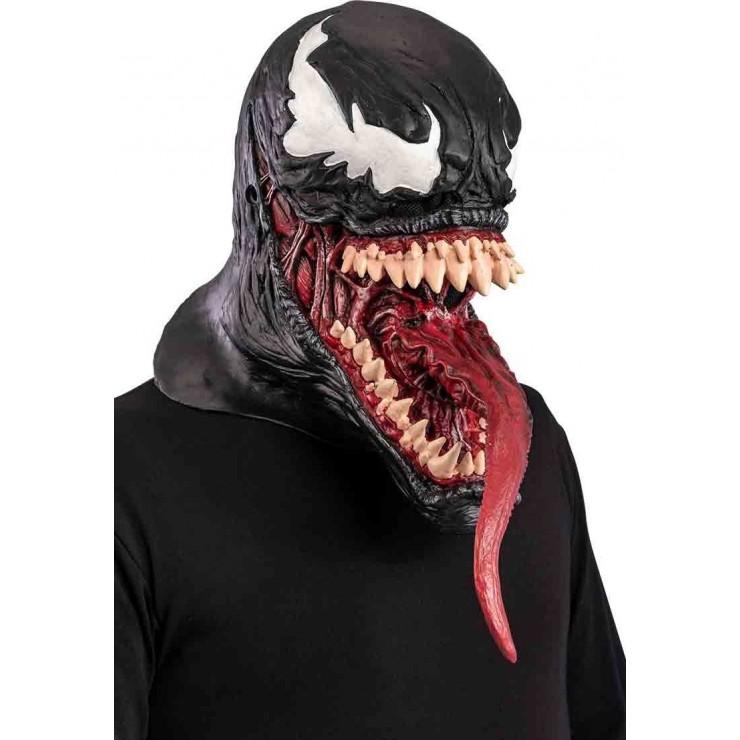 Masque virus extraterrestre