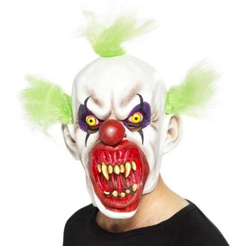 Clown sinistré