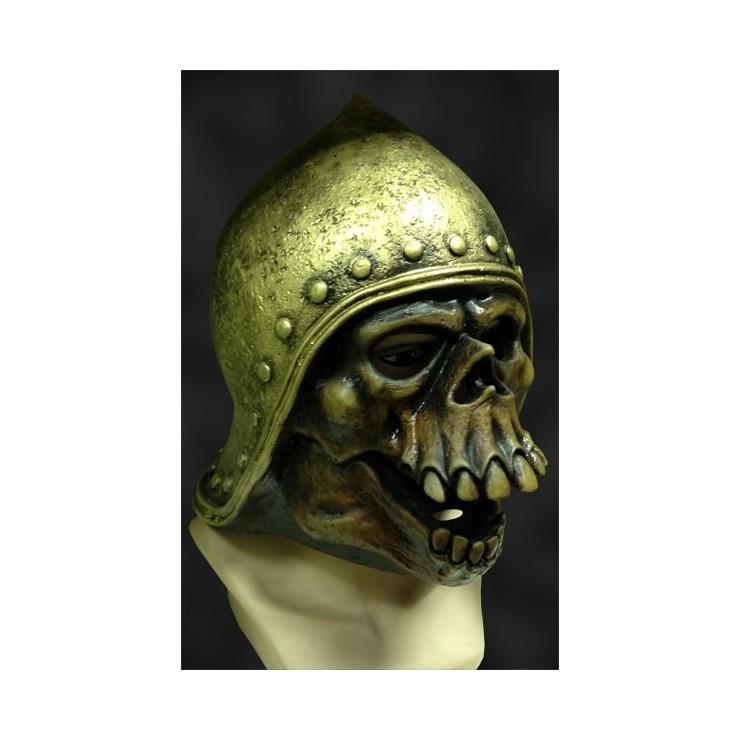Masque Skull Warrior